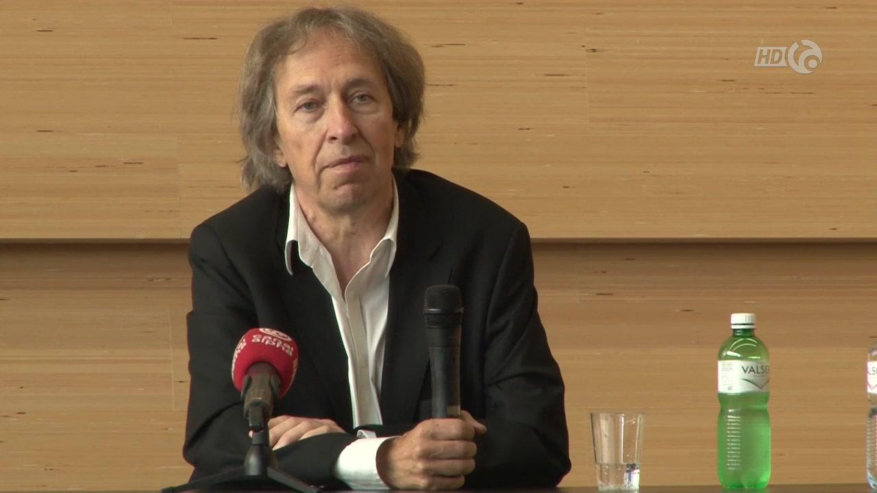 pascal bruckner et le paradoxe amoureux canal alpha - Pascal Bruckner Mariage