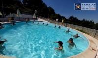 Sites & Paysages Camping BEAU RIVAGE du Lac de Pareloup, Salles Curan, France
