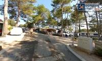 Camping Jezevac, KRK, Croatia