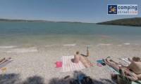Arenaturist Campsite Pomer, Medulin, Croatie