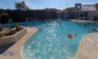 Camping Au Port Punay, CHATELAILLON-PLAGE, France