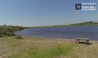Uge Lystfiskeri og Camping, Tinglev, Danemark