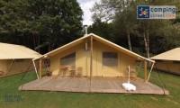 Camping Floreal La Roche en Ardenne 1, La Roche-en-Ardenne, Belgium