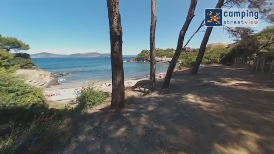 CAMPING-OLBIA Hyeres Provence-Alpes-Cote-d-Azur FR