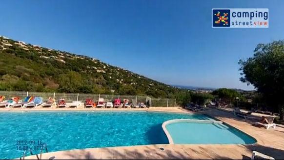 Camping Cros du Mouton Cavalaire sur Mer Provence-Alpes-Côte d'Azur France Audio