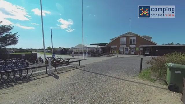 Camping-Vederso-Klit Ulfborg Midtjylland DK