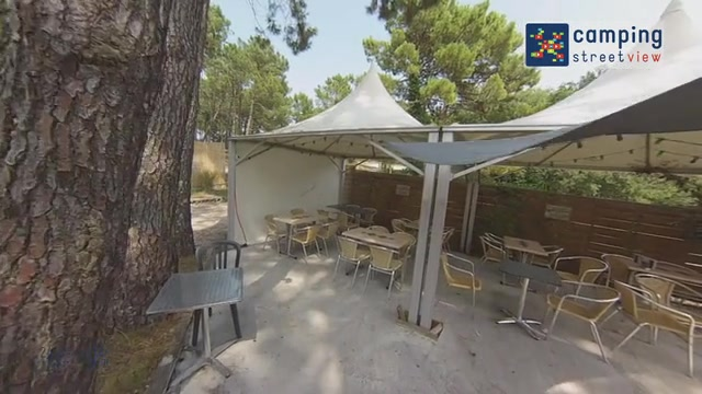 Camping-Club-d-Arcachon ARCACHON Aquitaine FR