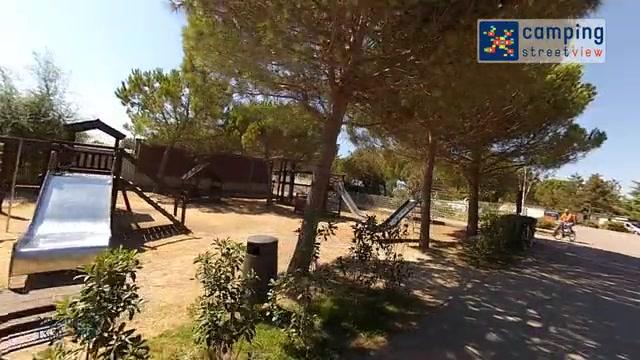 Camping Residence Punta Spin Grado Friuli-Venezia-Giulia Italy