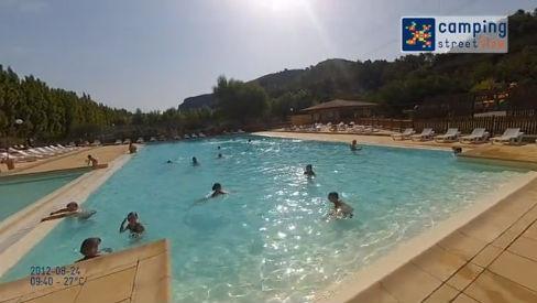 YELLOH! VILLAGE - VERDON PARC Gréoux-les-Bains Provence-Alpes-Côte d'Azur France