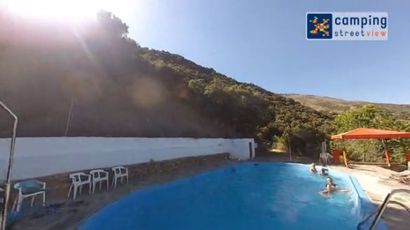 Camping Trevélez Trevélez Andalousia Spain