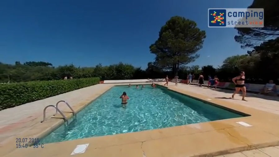 Domaine-Le-Moulin-Neuf UZES Languedoc-Roussillon FR