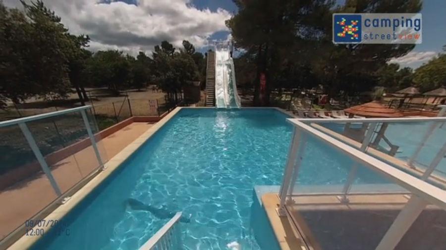 Homair---Les-Lacs-du-Verdon Regusse Provence-Alpes-Cote-d-Azur FR