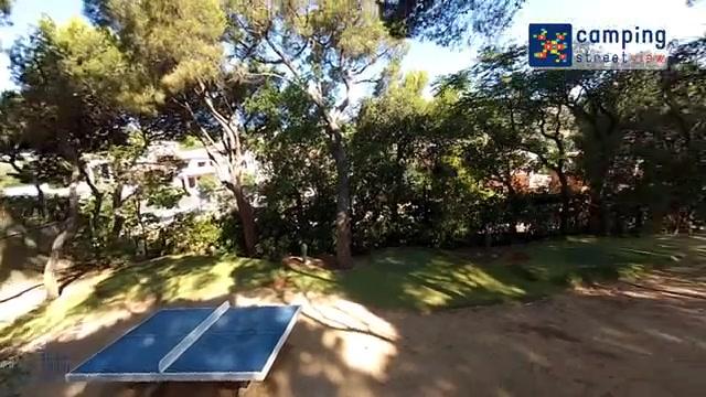 Càmping & Bungalow Park Sant Pol Sant Feliu de Guixols Catalonia Spain