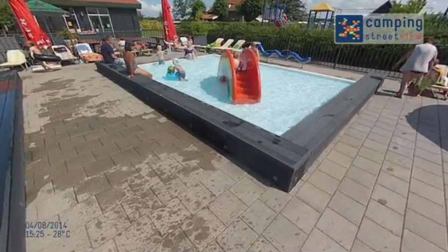 Familiecamping-De-Molenhoek Kamperland Zeeland NL