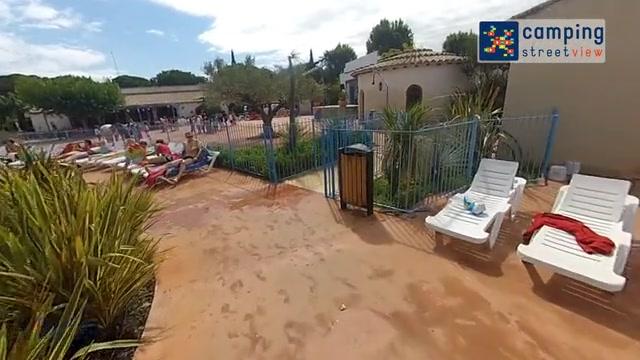 YELLOH! VILLAGE - LES PETITS CAMARGUAIS Le Grau du Roi Languedoc-Roussillon France