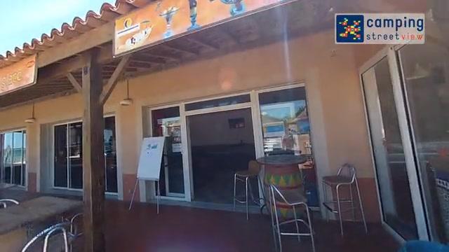 Camping-Les-Mediterranees---Beach-Club-Nouvelle-Floride Marseillan-Plage Languedoc-Roussillon FR