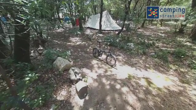Camping-Mille-Etoiles Labastide-de-Virac Region-Rhone-Alpes FR