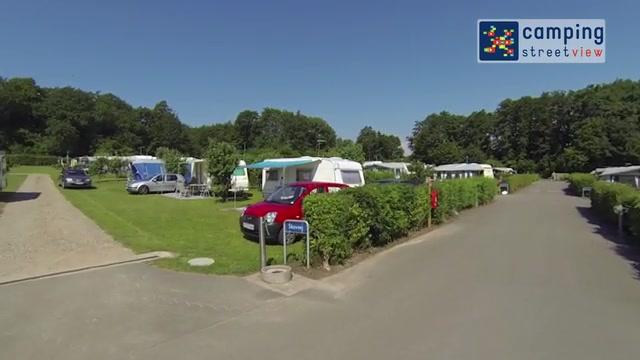 Gronninghoved-Strand-Camping Sjolund Region-Syddanmark DK