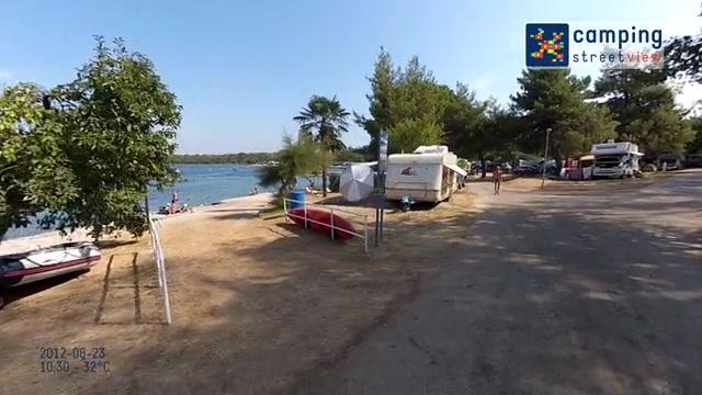 Camping Orsera Vrsar Istarska Croatia