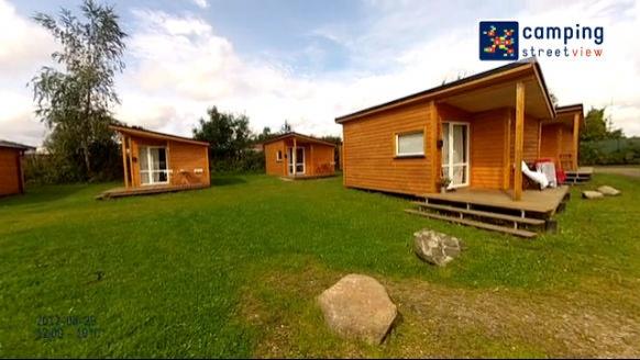 Kolding City Camp Kolding Zuid-Jutland en Funen Denmark Audio