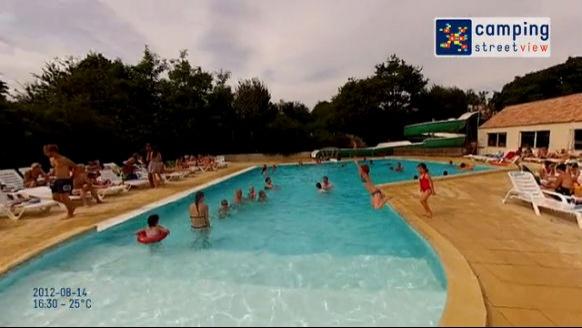 YELLOH! VILLAGE - LA CHÊNAIE Pornic Pays de la Loire France