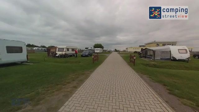 Knaus-Campingpark-Tossens Tossens Land-Niedersachsen DE