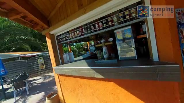 Camping Cap Sud Alenya Languedoc-Roussillon France