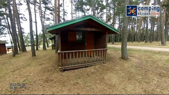 Camping Le Petit Bois RUYNES EN MARGERIDE Auvergne France