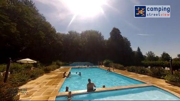 Castel Château de Chanteloup SILLE-LE-PHILIPPE Pays de la Loire France Audio