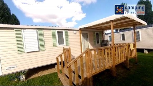 Camping International Maisons Laffitte Maisons-Laffitte Ile-de-France France Audio