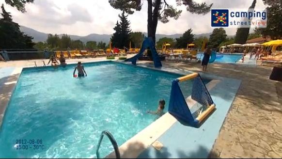 Villaggio Turistico C'ERA UNA VOLTA Villanova d'Albenga Liguria Italy