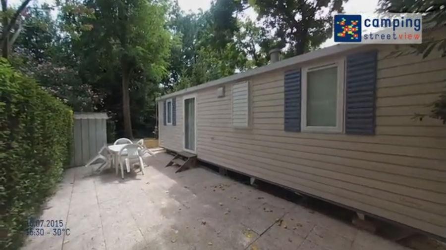 Camping-du-Stade Argeles-sur-Mer Languedoc-Roussillon FR
