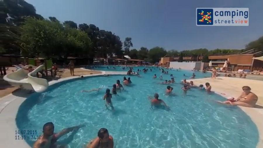 Camping-Tamarit-Park-Resort Tarragona Catalunya ES