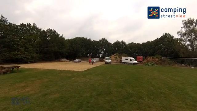 Vakantiepark De Luttenberg Luttenberg Overijssel Netherlands