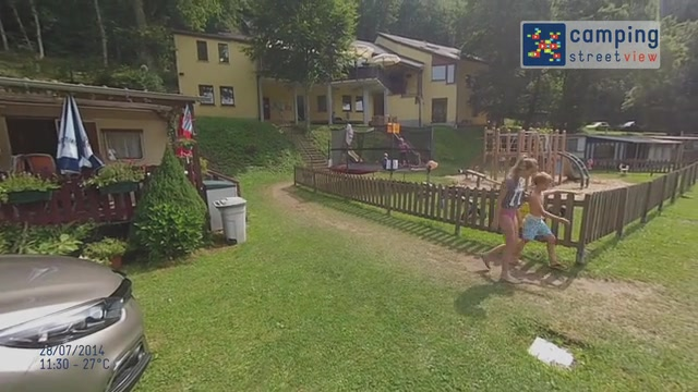 Camping-Kautenbach Kautenbach District-de-Diekirch LU