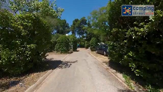 Camping La Pinède LEZIGNAN-CORBIERES Languedoc-Roussillon France