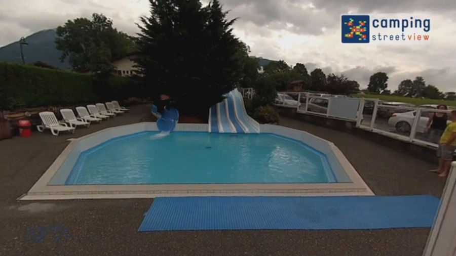 CAMPING-LES-FONTAINES LATHUILE Region-Rhone-Alpes FR
