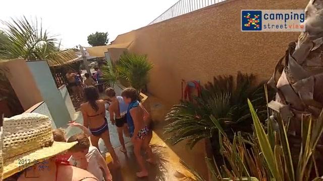 YELLOH! VILLAGE - ALOHA Sérignan Plage Languedoc-Roussillon France
