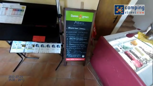 Camping Rupit Rupit Catalonia Spain