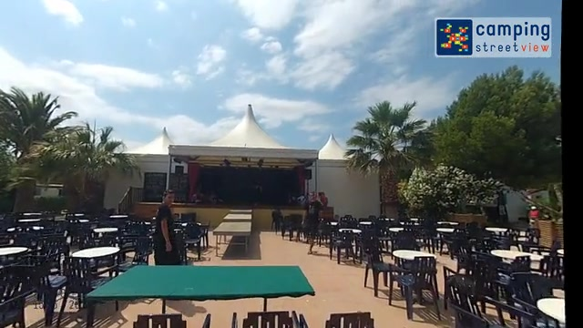 Camping Calypso Torreilles Plage Languedoc-Roussillon France