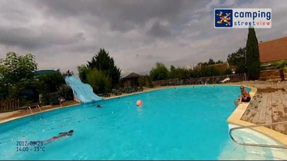 YELLOH! VILLAGE - LASCAUX VACANCES Saint Amand de Coly Aquitaine France