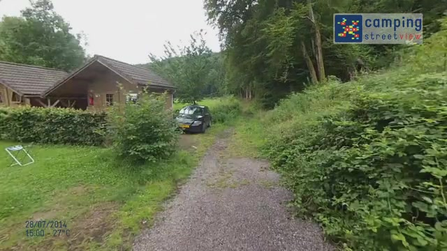 Charme-camping-Woltzdal Maulusmuhle District-de-Diekirch LU