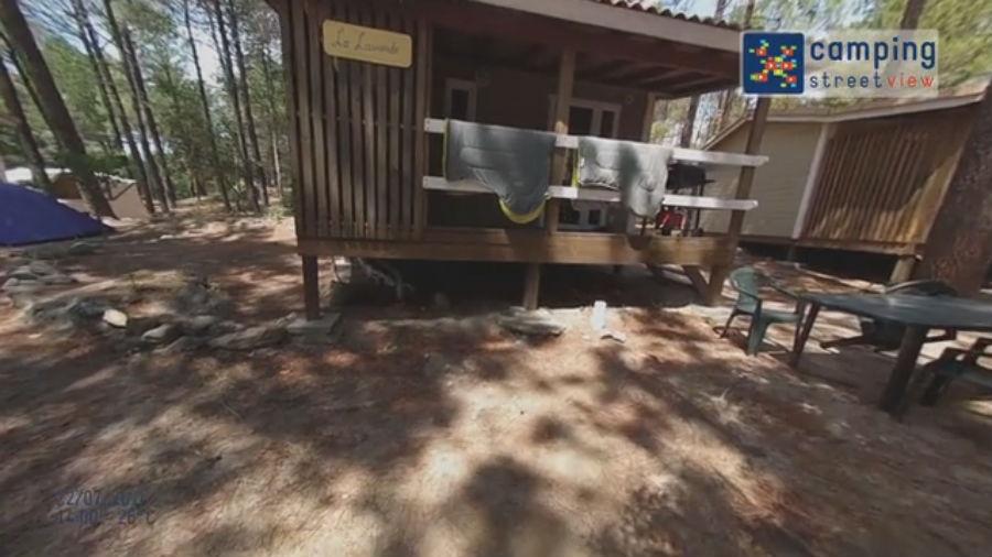 Camping-La-Simioune BOLLENE Provence-Alpes-Cote-d-Azur FR