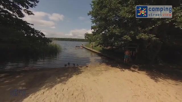 FKK-Camping-am-Rätzsee Drosedow Land-Mecklenburg-Vorpommern DE