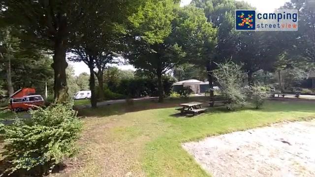 Camping Stadspark Groningen Groningen Netherlands