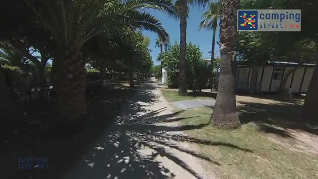 Camping---Bungalows-Estanyet Les-Cases-d-Alcanar Tarragona ES