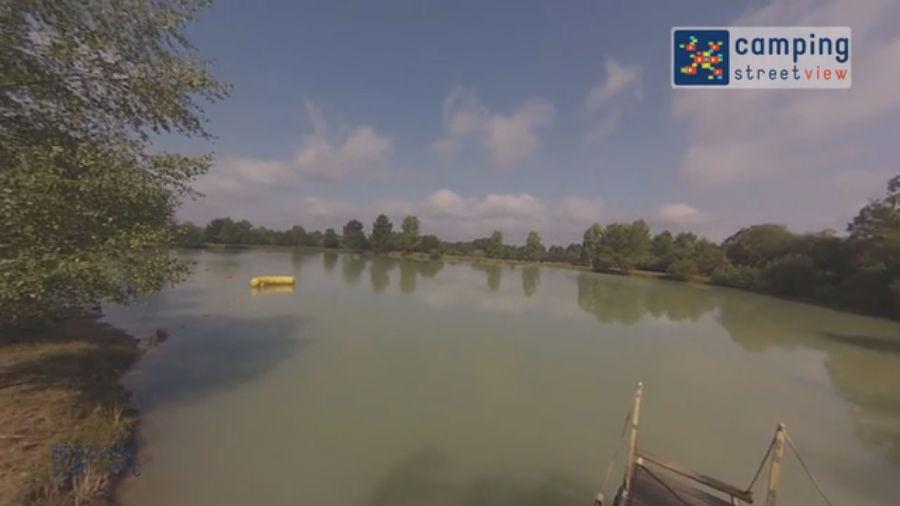 Camping-Le-Chene-du-Lac Gironde---Bayas---St-Emilion Aquitaine FR