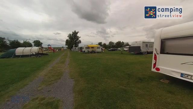 KNAUS-Campingpark-Fedderwardersiel Butjadingen Land-Niedersachsen DE