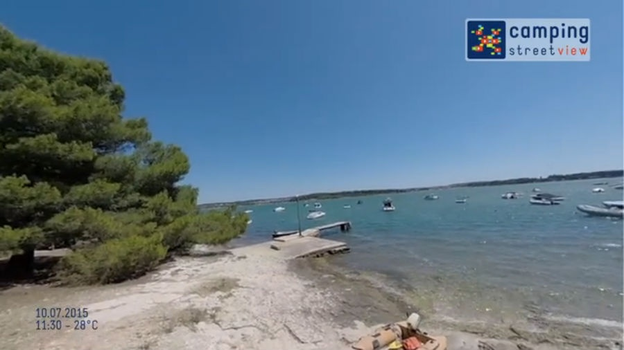 Arenaturist-Campsite-Tašalera Premantura Istarska-Zupanija HR