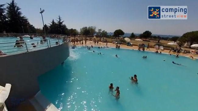 Camping Park Umag Umag Istarska Croatia